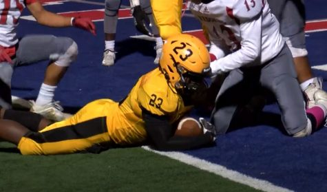 Football Highlights: Southeast vs. North