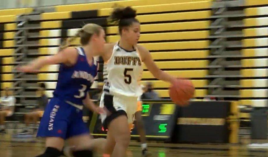 Girls Basketball Highlights: Southeast vs. Andover