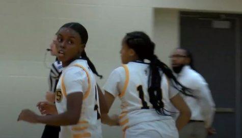 Girls Basketball Highlights: Southeast vs. West