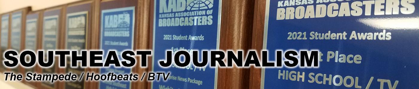 The Student News Site of Wichita High School Southeast